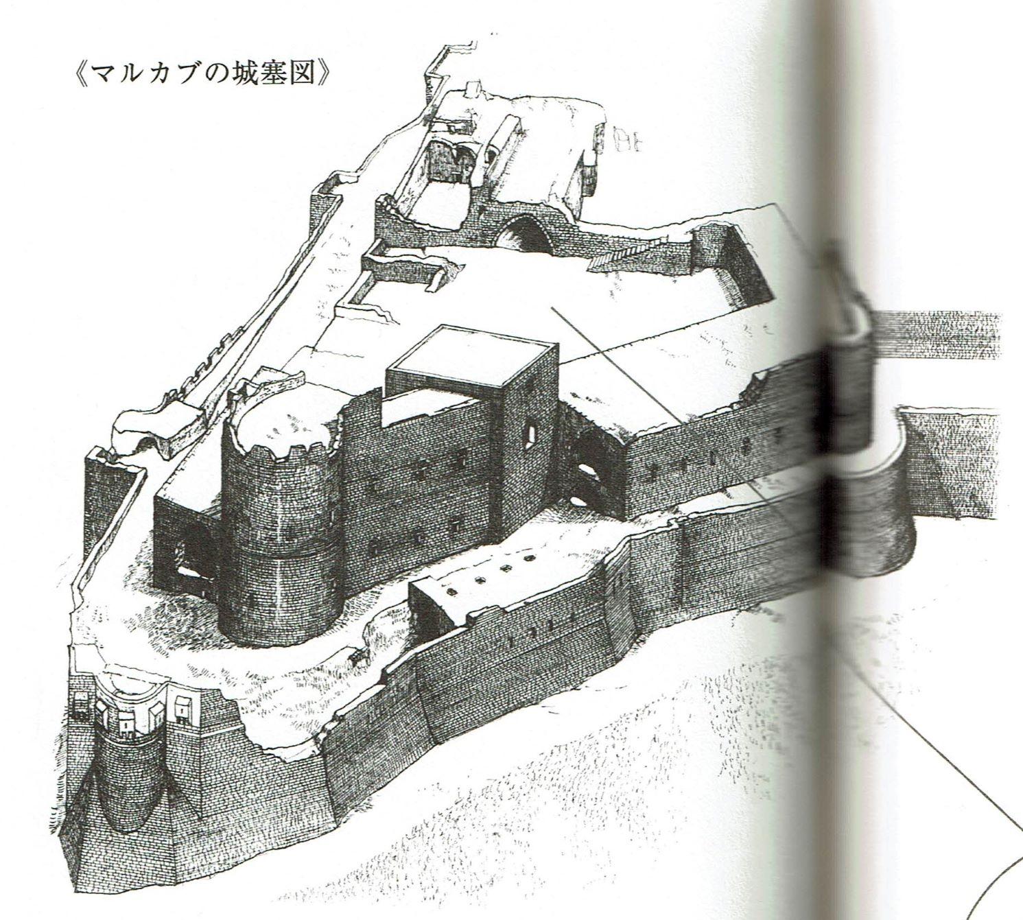 十字軍の遠征(2)